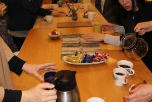 3/18お茶会①