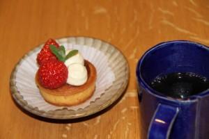 3/18お茶会ケーキ