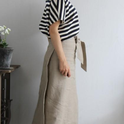 まきスカート5