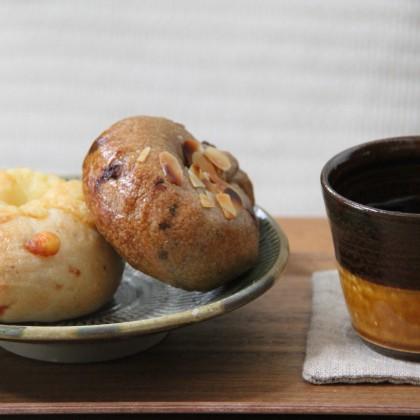 二コリのパン2